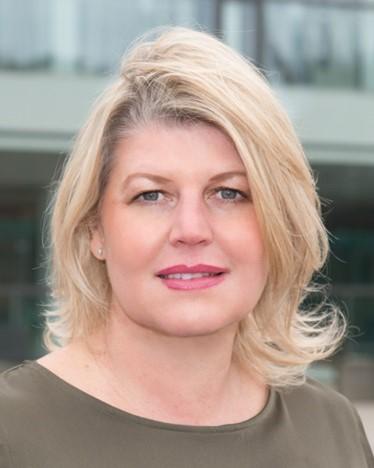 Alison Mc-Kenzie-Folan, Speaker headshot