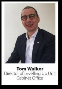 Tom Walker Headshot