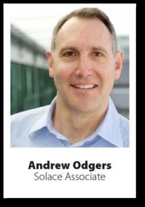 Headshot of Andrew Odgers
