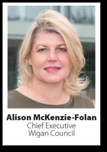 Headshot Alison McKenzie-Folan