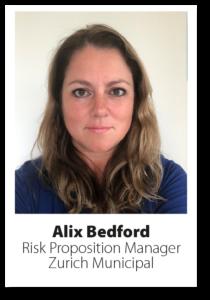 Headshot Alix Bedford