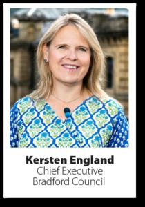 Headshot Kersten England