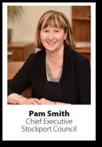 Headshot Pam Smith
