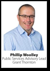 Headshot Phillip Woolley