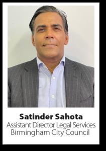 Headshot Satinder Sahota