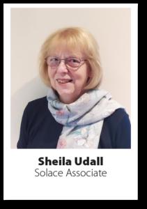 Headshot Sheila Udall